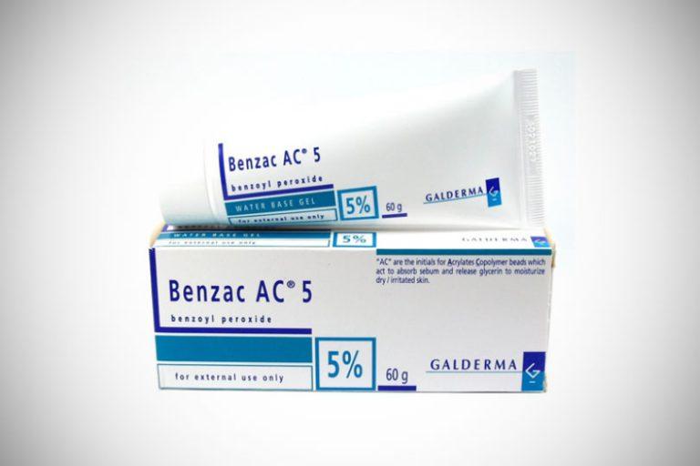 Benzac: Tudo sobre esse produto para tratamento da acne